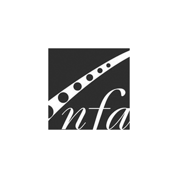 National Flute Association Logo