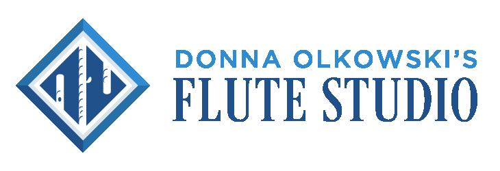 Donna Olkowski's Flute Studio