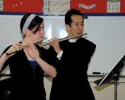 Flute Lesson, Flute Workshop