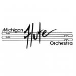 Michigan Flute Orchestra Logo