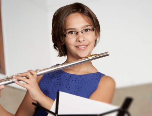 Are You Prepared for Solo & Ensemble Festival?